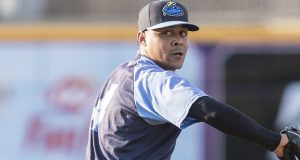 How Close Is Justus Sheffield To The New York Yankees?