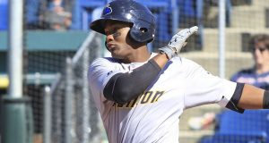 New York Yankees: Miguel Andujar Is Finally Turning It On