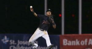 Thairo Estrada Is Making Noise On The New York Yankees Farm