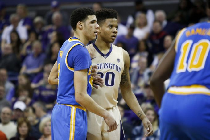 Knicks Think Markelle Fultz 'Better Fit With The Triangle' Than Lonzo Ball (Report)