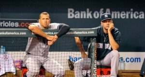 New York Yankees Bomber Buzz 5/18/17: Hal Could Be Buying, A-Rod-Jeter