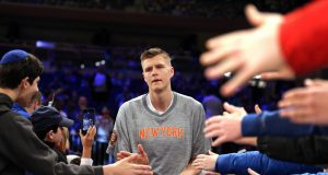 New York Knicks News Mix, 5/20/17: Porzingis' Brother Meets With Phil (Report)