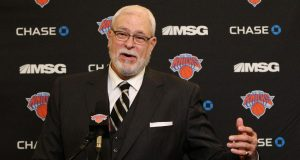 Great Offense Always Seems to Elude the New York Knicks