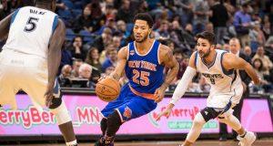 Derrick Rose Potential Free-Agent Target of Spurs, Timberwolves (Report)