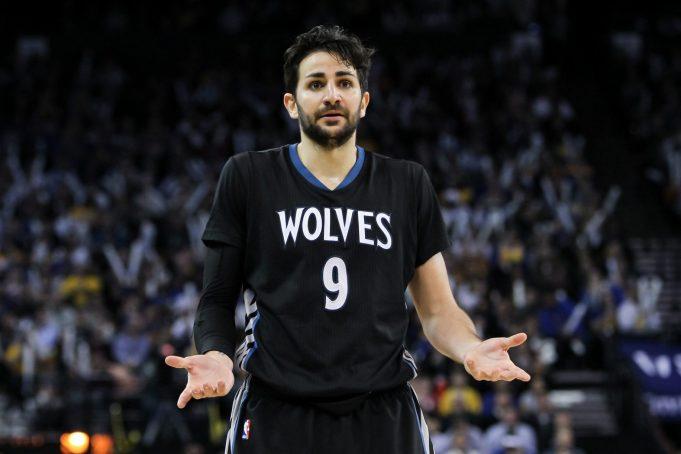 New York Knicks News Mix, 5/23/17: Ricky Rubio Still An Option?