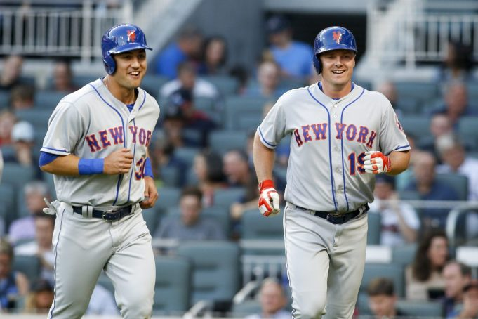 New York Mets: Jay Bruce Becoming a Long Term Answer?