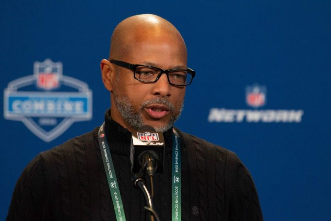 New York Giants NFL Draft Strategy Could Prove Costly