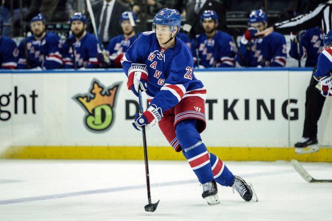 New York Rangers Blueshirt Beat, 5/2/17: Game 3, Marc Staal-Nick Holden Problems