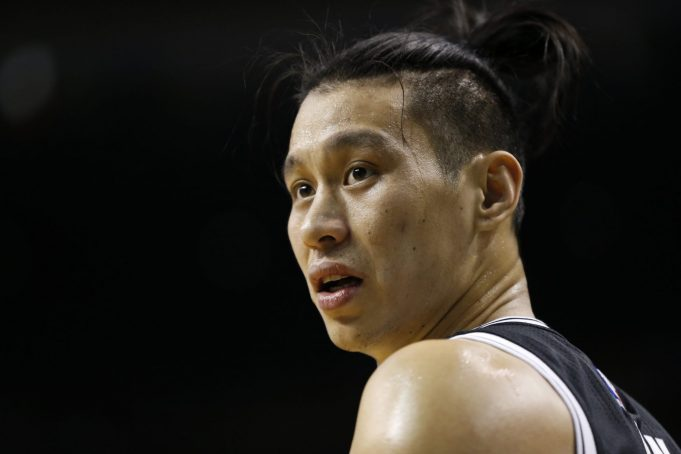 Jeremy Lin Says He Experienced More Racism in College Than the NBA