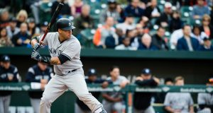 Watch Out: The New York Yankees' Lineup is About to Become Scary