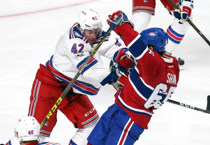 Brendan Smith, New York Rangers Could Agree to Terms Soon (Report) 2