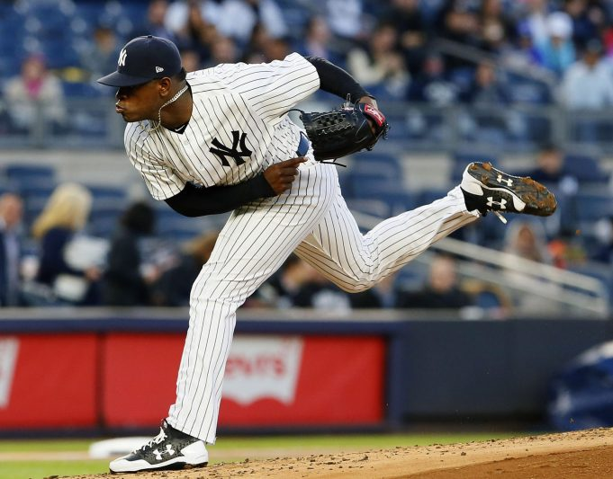 New York Yankees: This Is Why Luis Severino Is Not A Reliever
