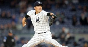 New York Yankees Look To Bounce Back Against Toronto Blue Jays 2