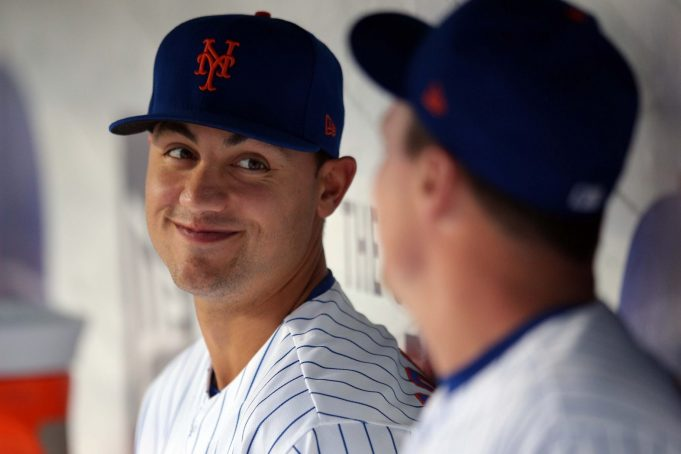 New York Mets: It's Time for Michael Conforto to Hit Third Everyday 3