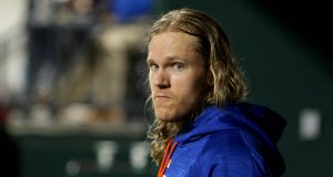 New York Mets Announcer Ron Darling Might Have Threatened Noah Syndergaard 2