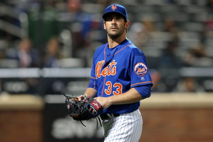 New York Mets: Matt Harvey Was Celebrating Cinco de Mayo Prior to No-Show (Report)