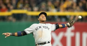New York Yankees: Defense Limits Starlin Castro's All-Star Potential