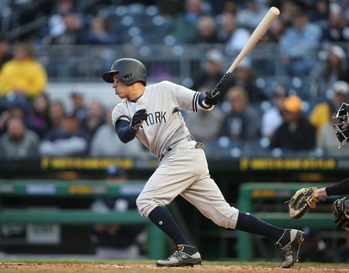 New York Yankees: Did Ronald Torreyes Slide Into Someone's DM's? (Tweet)
