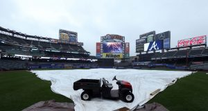 New York Mets Fan Honors Late Friend's Wish by Flushing Remains Down MLB Toilets