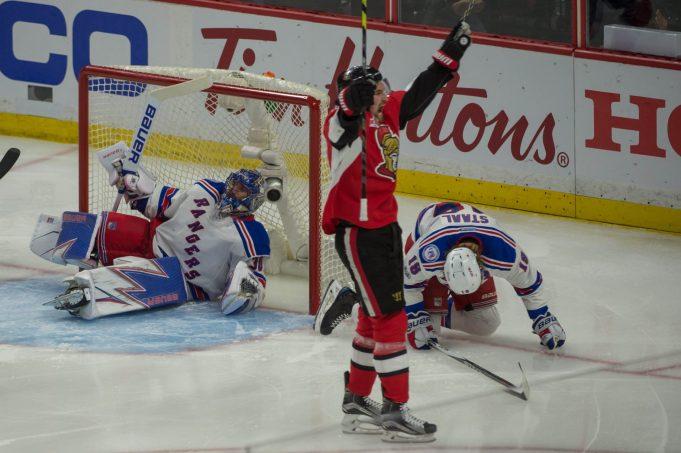 New York Rangers' Alain Vigneault, Henrik Lundqvist Must be Flawless in Game 3 2