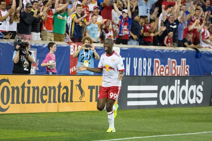 New York Red Bulls Extend Impressive Home Winning-Streak with Win over Chicago Fire (Highlights) 2