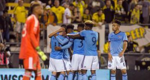 NYCFC Grades Out as Real Deal Despite David Villa's Absense 1