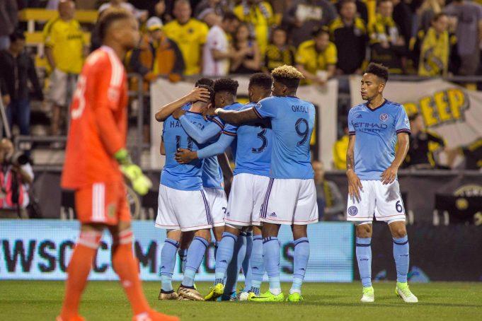 NYCFC Grades Out as Real Deal Despite David Villa's Absense 1