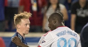 New York Red Bulls Extend Impressive Home Winning-Streak with Win over Chicago Fire (Highlights) 1