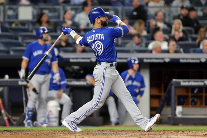 Jays Use A Trio Of Homers To Power Past New York Yankees (Highlights)