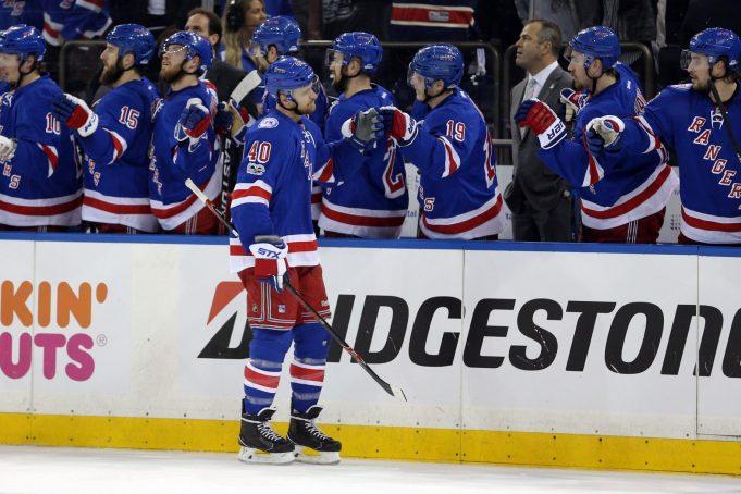 New York Rangers: Michael Grabner Responds to Fans on Twitter