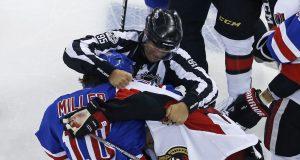 New York Rangers Strategy Guide to Beating the Ottawa Senators in Game 6 2
