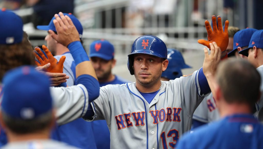 New York Mets Crush Bartolo and the Braves on 20 Hits, 16-5 (Highlights)