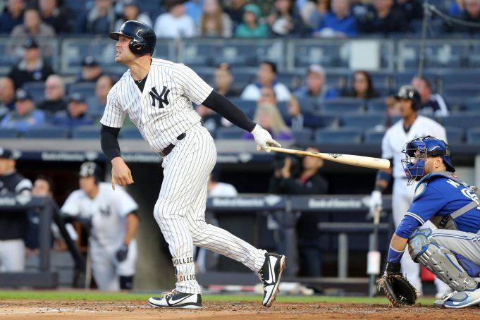 New York Yankees Overcome 4-Run Deficit, Win Series vs. Toronto (Highlights)
