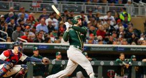 MLB Fantasy Baseball: Are These Hitters Flukes Or The Real Deal? 1