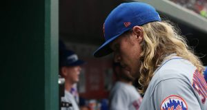 New York Mets: Free Agent Options To Improve the Starting Rotation 1