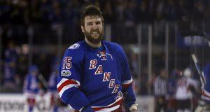 New York Rangers Blueshirt Beat, 05/06/17: In Tanner Glass We Trust, Ottawa Senators Game 5