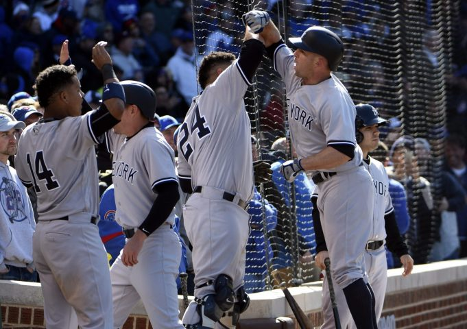 The New York Yankees Are Making The Ninth Inning Great Again 1