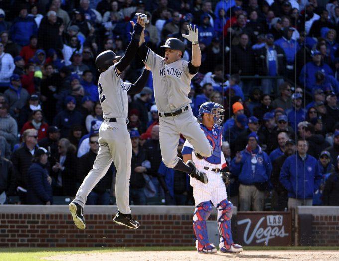 Brett Gardner Sparks The New York Yankees To Epic 3-2 Win (Highlights) 2