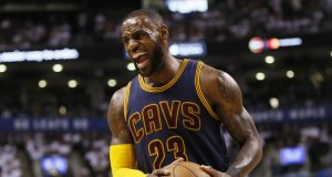 Does LeBron James Have to Win the NBA Championship this Season to Cement Legacy?