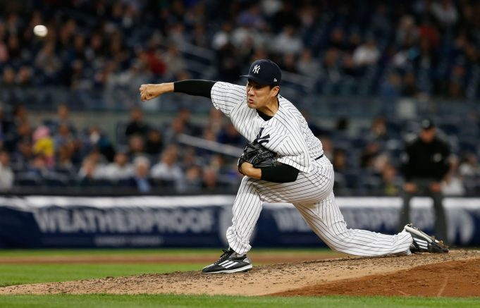Oakland Athletics @ New York Yankees, 5/26/17: Lineups & Preview