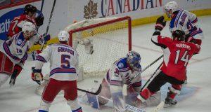 New York Rangers: Henrik Lundqvist Must Make That OT Stop Against Kyle Turris
