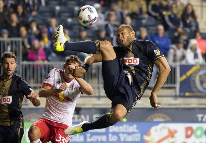 New York Red Bulls Race to 10 Wins: Early Performance Ticket to MLS Championship 1