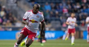 New York Red Bulls Race to 10 Wins: Early Performance Ticket to MLS Championship 2