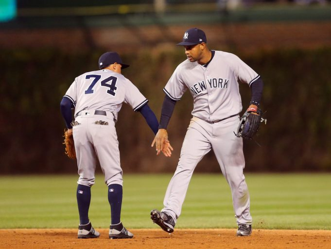 A Look At The Obscure New York Yankees Success vs Title Defenders
