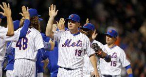 Don't Look Now, But the New York Mets Are Actually Overachieving 3