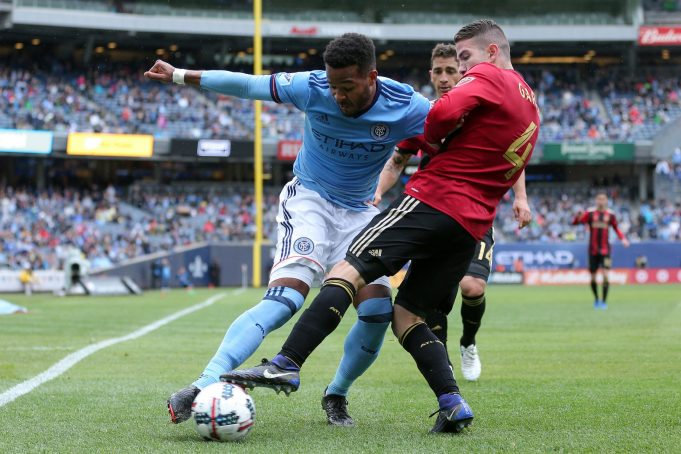 New York City FC Looks For 3rd Straight Win Against FC Dallas