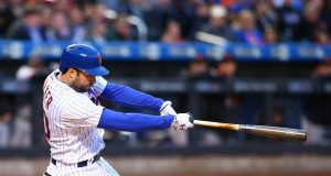 Neil Walker Walks It Off in the 9th for the New York Mets, 4-3 (Highlights)