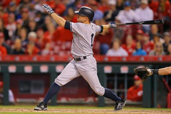 New York Yankees: Despite Recent Surge, Brett Gardner Still Isn't Safe