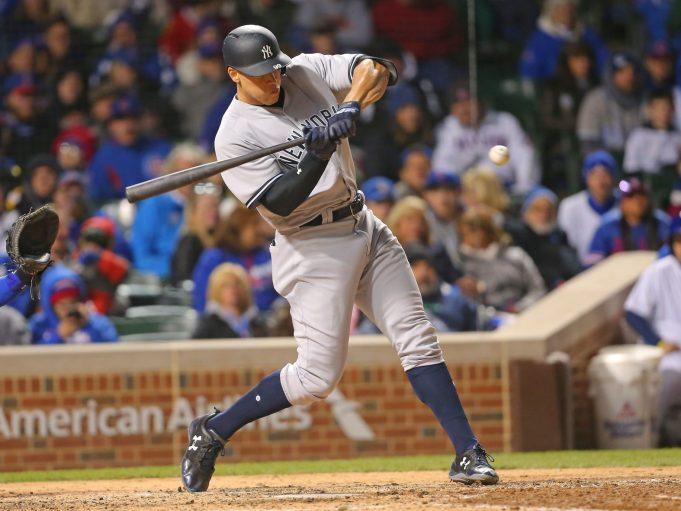 New York Yankees: Aaron Judge Belongs In A Lower Lineup Spot 1