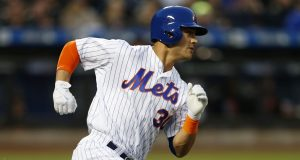 Daily Fantasy Baseball: Michael Conforto and Jay Bruce To Bash the Brewers 1